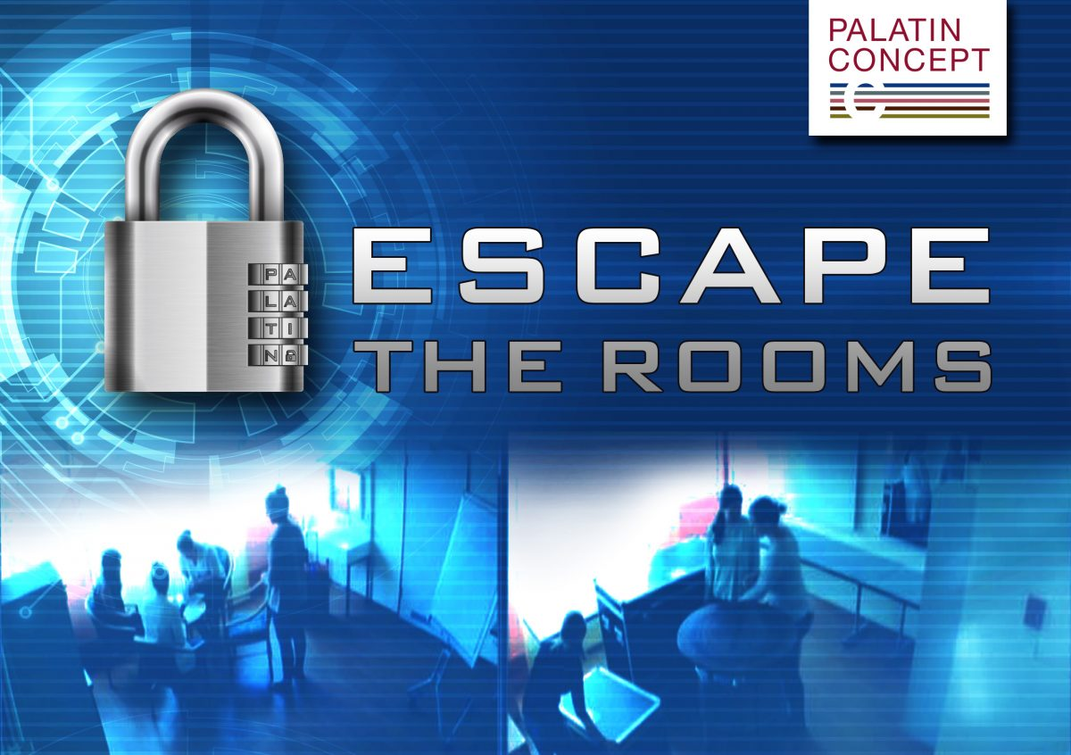 Live-Escape als Teambuilding-Event