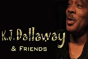EddieS Music Lounge – Live Musik & Talk mit K.J. Dallaway & Friends