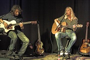 EddieS Music Lounge - Live Music & Talk mit Tine Becker Goes Acoustic
