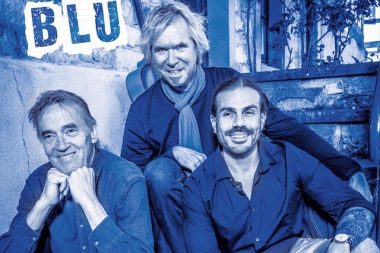 EddieS Music Lounge – Live Musik & Talk mit BLU