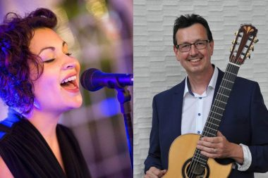 EddieS Music Lounge – Live Musik & Talk mit Analisse Walker und Christoph Stadtler