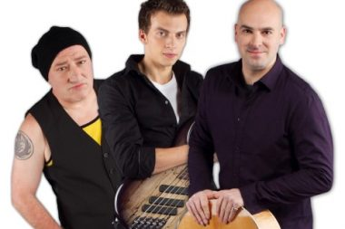 EddieS Music Lounge- Live Musik & Talk mit Schreiner Trio