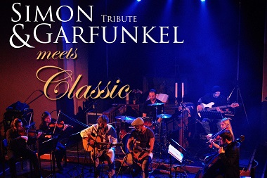 A Tribute to Simon and Garfunkel meets Classic