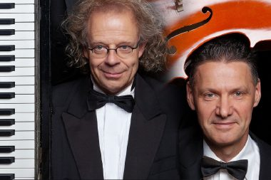 """Stenzel & Kivits - """"The Impossible Concert"""""""