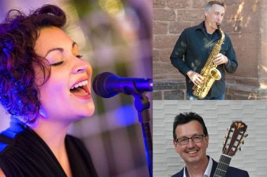 EddieS Music Lounge – Live Musik & Talk mit Annalisse Walker Trio