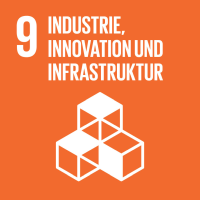 09 – Industrie Innovation und Infrastruktur