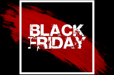 BLACK FRIDAY 2019 - 50% auf Ihr Ticket!
