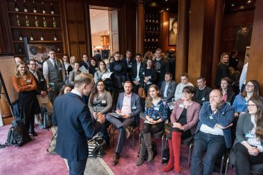 Enormes Interesse an Hotalents