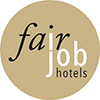 fair job hotels Logo